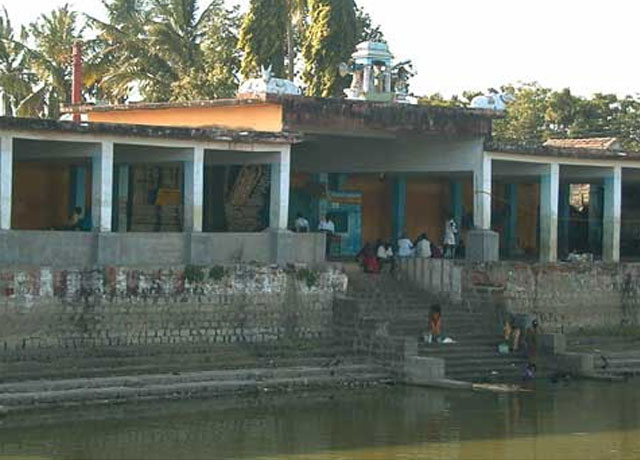 Sri Baagam Piriyal Temple