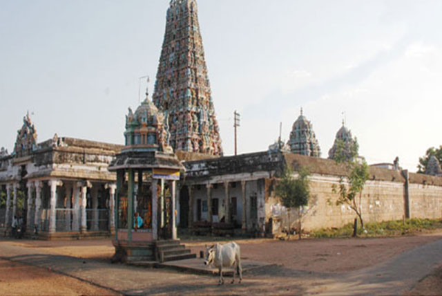 Sri Veerasekarar Temple